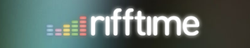 Rifftime is up and running with Great Talents ! Yours truely included !